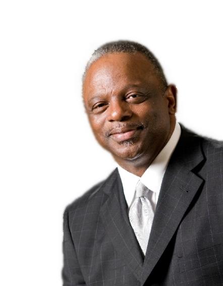 Rev. Dr. Larry B. West