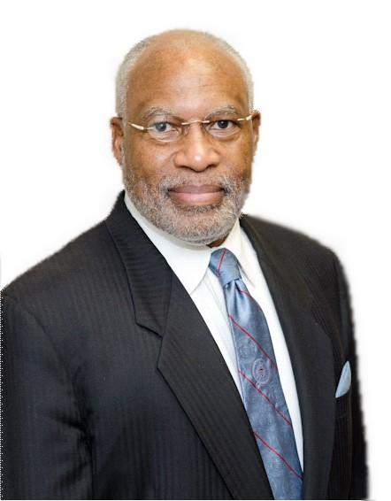 Rev. Dr. Clifford A. Jones, Sr.