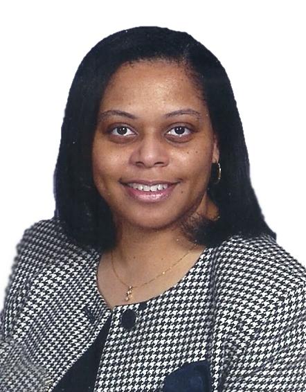 Miss Toni Demetria Smith