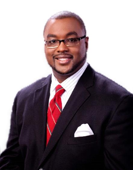 Rev. Dr. Marcus D. Davidson