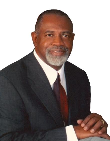 Rev. Dr. Thomas Morris, Sr.